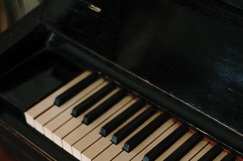 Scène ouverte au Conservatoire de Huy