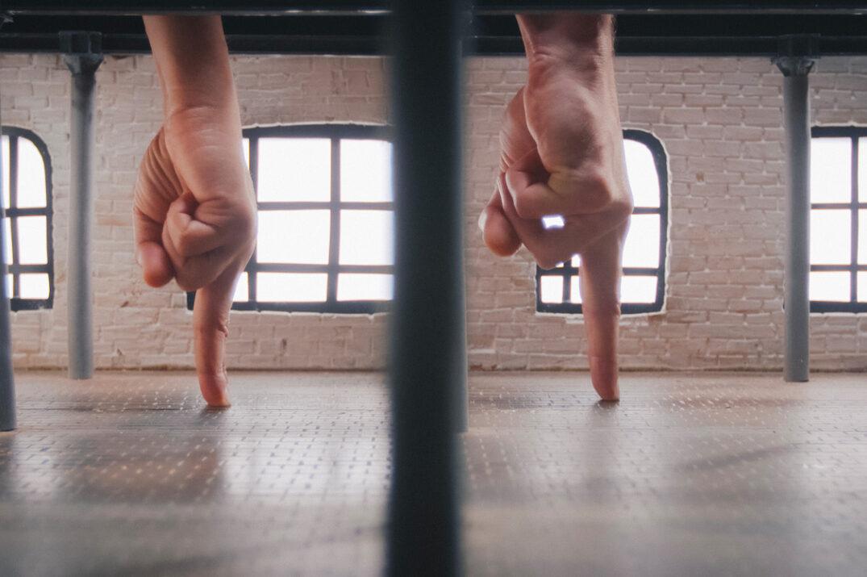 Du bout des doigts  / Danse
