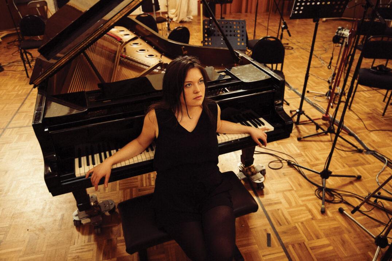 Mathilde Renault Trio