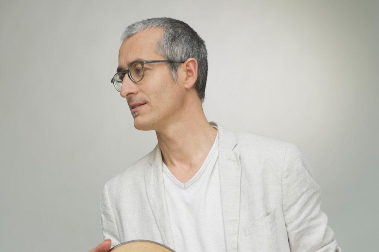 Quentin Dujardin feat. Manu Katché