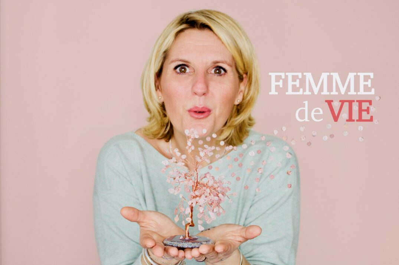Femme de vie – Véronique Gallo