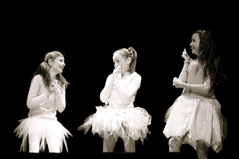 Théâtre enfants – de 7 à 8 ans COMPLET