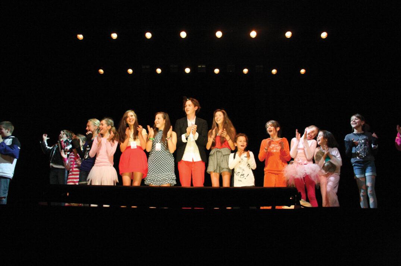 Théâtre jeunes – de 13 à 15 ans